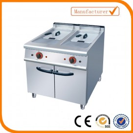 electric fryer with cabinet HEF-908