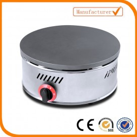 Gas  crepe maker  HCM-400G