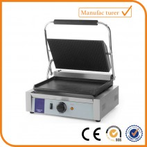 panini grill /contact grill/CE certification