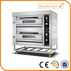 2 LAYER GAS OVEN HGO-24