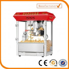 8oz Hot & Fresh Countertop Style Popcorn Popper Machine,
