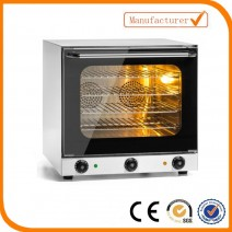 4 trays electric convection oven EB-8F