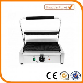 Unique contact grill HEG-811E