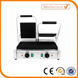 Unique electric contact grill EG-813